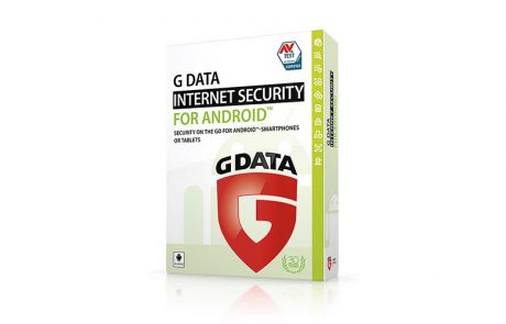 G DATA Internet Sec. for Android / iOS