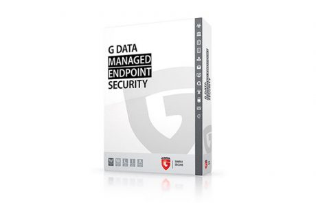 G DATA Managed Endpoint Protection